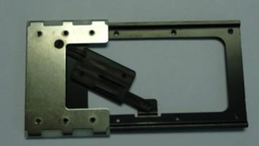 品名:JX-G10-01用于手机滑轨系列