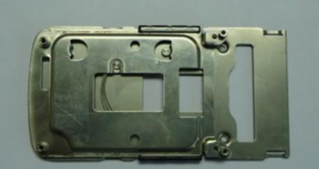 品名:JX-100-用于手机滑轨系列