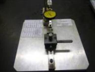 平面度测试仪